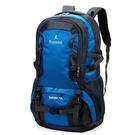 登山徒步旅行背包男雙肩包女超大容量戶外旅行出差行李包輕便書包 3C優購