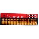 《享亮商城》SP7023 算盤 (國中專用)  元寶