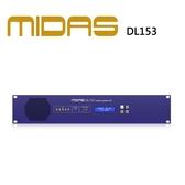 ★MIDAS★ DL153類比舞台盒-16個話筒/線路電平輸入和8個線路電平輸出