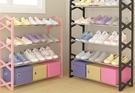 鞋架簡易多層家用經濟型收納放門口