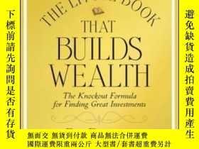 二手書博民逛書店The罕見Little Book That Builds WealthY255562 Pat Dorsey J