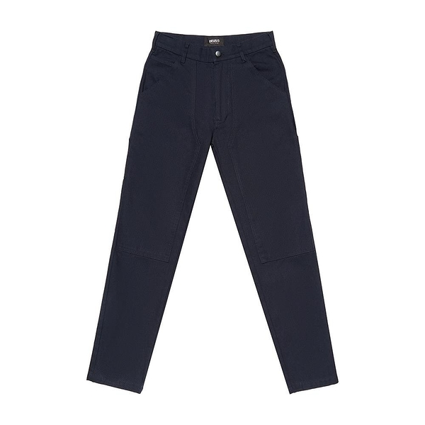 Deus Ex Machina   Jack Mechanics Pant  長褲-黑(男/女)