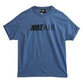 Nike AS W NSW AIR TOP BF  短袖上衣 AR3148458 女 健身 透氣 運動 休閒 新款 流行