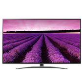 (含運無安裝)LG 49吋一奈米4K電視金屬無邊框49SM8100PWA