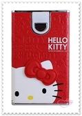♥小花花日本精品♥Hello Kitty 行動電源 移動電源 充電器7800mAh 附收納包 00402408