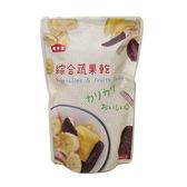 鶴壽庭綜合蔬果乾 182g【愛買】