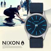 【人文行旅】NIXON | A426-2219 Sentry 38 Nylon
