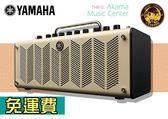 【小麥老師 樂器館】山葉Yamaha THR10 多功能專業吉他音箱 擬真空管 可錄音