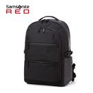 (歡迎詢問)Samsonite RED【HAESOL HD6】15.6吋筆電後背包 抗菌口袋 可插掛 減壓背帶 簡約外型 多隔層 M