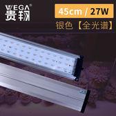 補光燈 多肉補光燈上色全光譜LED植物生長燈家用jey-超凡旗艦店