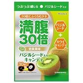 GRAPHICO滿腹30倍風味糖-奇異果味40.7G【愛買】