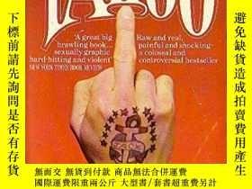 二手書博民逛書店罕見Tatto-Y346464 Thompson, Earl Published by Pan ... ISB