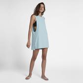 Hurley COASTAL BIKER DRESS 洋裝-藍(女)