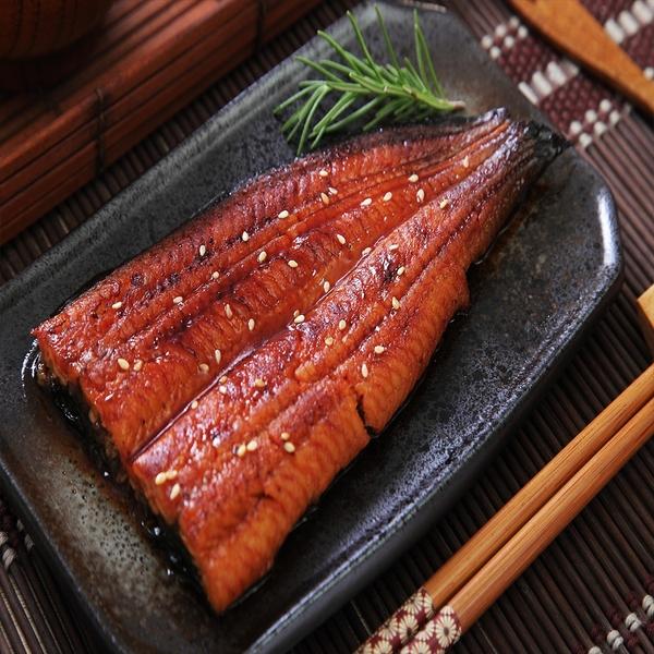 【華得水產】蒲燒鰻魚1件組(160g/包)