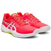 ASICS 20SS 進階 女網球鞋 GEL-GAME™ 7系列 1042A036-705 贈運動襪【樂買網】