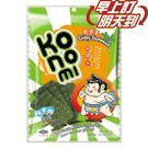 相撲手 konomi 脆紫菜海苔-原味 36g/包x6包