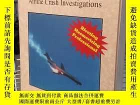 二手書博民逛書店MAYDAY罕見Accident Reports and Voi