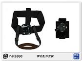 預訂~ Insta360 攀岩配件套餐 固定頭帶+手腕帶(ONE X X2 / ONE / ONE R,公司貨) Insta 360
