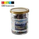 【愛不囉嗦】可可雪球手工餅乾 - 85g/罐