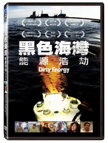 黑色海灣 能源浩劫 DVD(購潮8)
