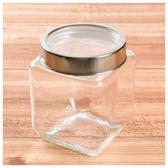 玻璃儲物罐 1200ml 14HM/089-3 NITORI宜得利家居