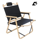 EUSSUE鋁合金摺疊椅戶外露營休閒椅子便攜式kermit克米特椅釣魚椅 艾瑞斯「快速出貨」