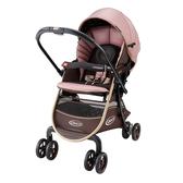 Graco CITINEXT CTS 購物型雙向嬰幼兒手推車豪華休旅 櫻花步道