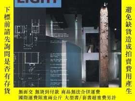 二手書博民逛書店DETAILING罕見LIGHT Integrated Ligh