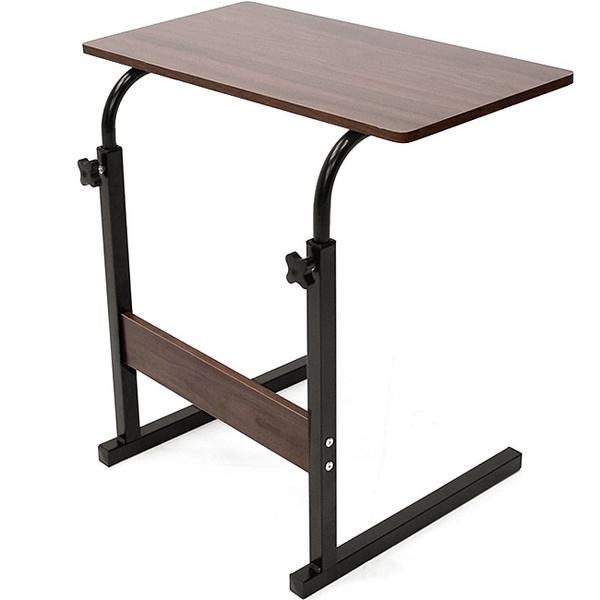 多功能高低床邊桌.書桌懶人桌床上桌.升降學習桌用餐桌.工作桌筆電桌電腦桌辦公桌.沙發桌演講桌