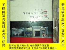 二手書博民逛書店The罕見best in trade&exhibition st