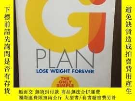 二手書博民逛書店THE罕見GI PAIN LOST WEIGHT FOREVER THE ONLY SIMPLE SYSTEM F