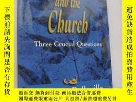 二手書博民逛書店women罕見leaders and the Church:th