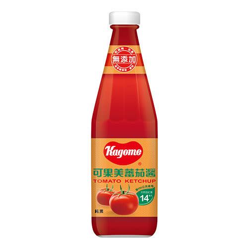 可果美蕃茄醬700g【愛買】