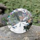 水晶鉆石擺件拍攝小道具大鉆