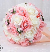 新娘手捧花