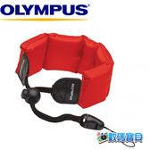 【免運費】OLYMPUS CHS-09 原廠飄浮手腕帶 漂浮手帶 手腕繩  適用潛水相機 防水相機 元佑公司貨
