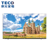 [TECO 東元]65吋 真實4K 液晶顯示器+視訊盒 TL65U7TRE+TS1319TRA