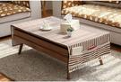 時尚可愛空間餐桌布 茶几布 隔熱墊 鍋墊 杯墊桌旗茶几布159 (70*190cm)