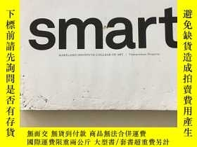二手書博民逛書店Smart罕見MARYLAND INSTITUTE COLLEG