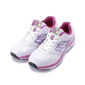 ARNOR MIX LAYER 慢跑鞋 白紫 ARMR72137 女鞋 鞋全家福