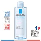 La Roche-Posay 理膚寶水 舒緩保濕卸妝潔膚水 400ml(無香料)【巴黎丁】