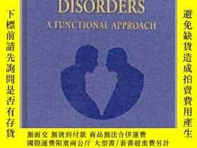 二手書博民逛書店Neurogenic罕見Communication Disorders: A Functional Approac