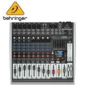 【敦煌樂器】BEHRINGER XENYX X1222USB 混音器