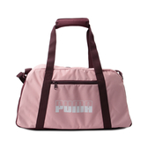 PUMA PLUS SPORTS BAG II 旅行袋 粉 076063-08