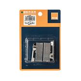 特力屋鋁窗固定器(鎖扣型)