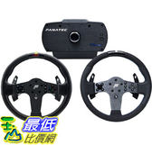[107美國直購] Fanatec CSL Elite Multiplatform Racing Wheel for PS4, Xbox One and PC B076KNT63J