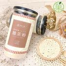 古早味麵茶粉 罐裝附木勺【菓青市集】...