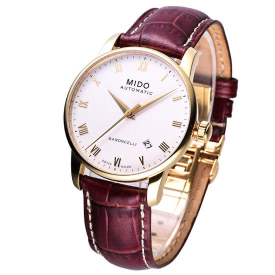 MIDO Baroncelli 系列 自動機械腕錶 M86003268