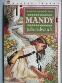 【書寶二手書T6/原文小說_MDB】Mandy_Julie Edwards