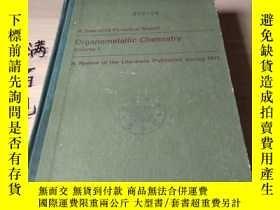 二手書博民逛書店A罕見specialist periodical report